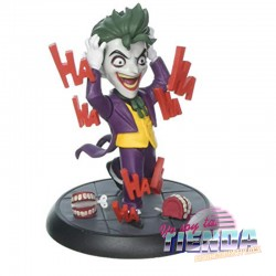 The Joker, DC Comic, Abysee...