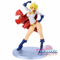 Power Girl, DC COMICS,...