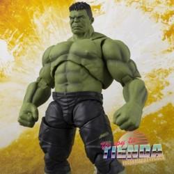 Hulk, Vengadores Infinity...