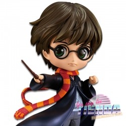 Harry potter, Perla...