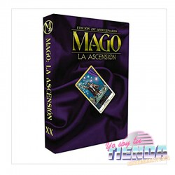 Mago la Ascension, 20TH,...