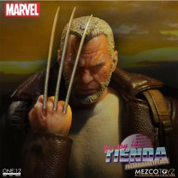 Viejo Logan, Marvel Comic,...