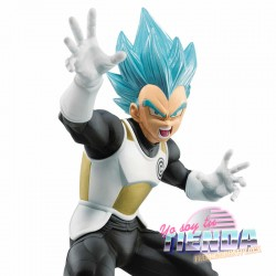 Vegeta Super Saiyan Blue,...