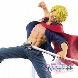 Sabo, One Piece, Banpresto,...