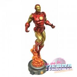 Iron Man Clásico, Marvel...