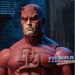 Daredevil, Marvel, NECA,...