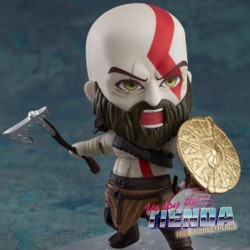 Kratos, God Of War, Good...