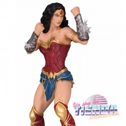 Wonder Woman, DC Comic,...