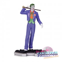 The Joker, DC Comics,...