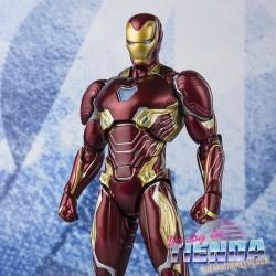 Iron Man Mark 50 Nano,...