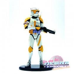 Comandante Cody, Stars War,...