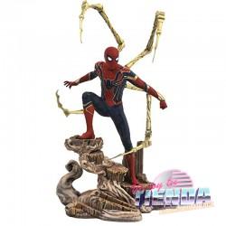 Iron Spiderman, Marvel...
