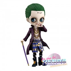 Joker, Suicide Squad,...