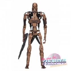 Metal Mash Endoskeleton,...