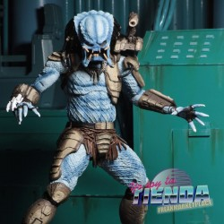 Mad Predator Arcade, Alien...