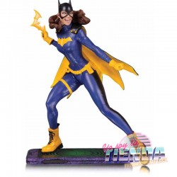 Batgirl, DC Comic, Diamond...