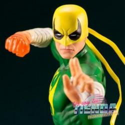Iron Fist, Marvel,...