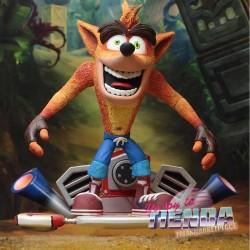 Crash Bandicoot, Neca,...