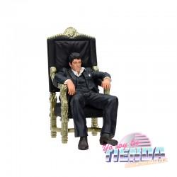 Tony Montana, Scarface, SD...