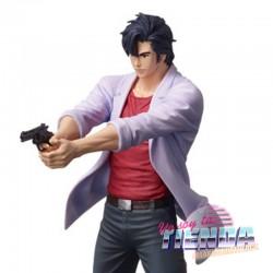 Ryo Saeba, City Hunter,...