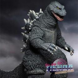 Godzilla 1962, King Kong vs...
