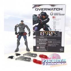 Reaper Gabriel, Overwatch,...
