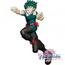 Izuku Midoriya, My Hero...