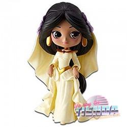 Jasmine, Aladdin,...