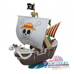 Going Merry, One Piece,...