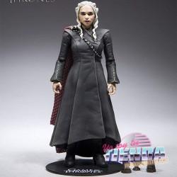 Daenerys Targaryen, Juego...
