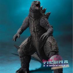 Godzilla 2019, Tamashii...