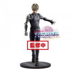 Genos, One Punch Man, DFX