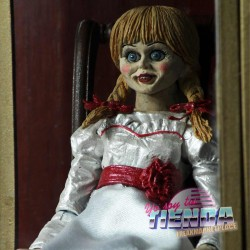 Annabelle Ultimate, The...