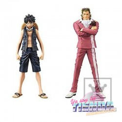 Figura Gild, One Piece,...