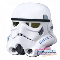 Casco Stormtrooper, Star...