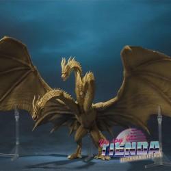 King Ghidorah (2019),...