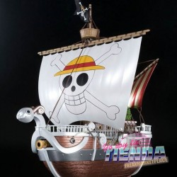 Going Merry, One Piece, 20...