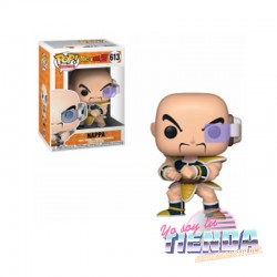 Nappa, Dragon Ball, Vinilo