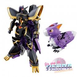 Alphamon 05, Digimon,...