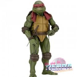 Raphael, Tortugas Ninja,...