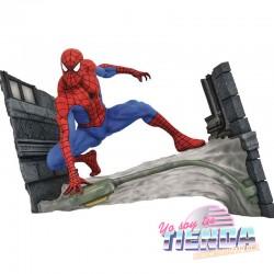 Spiderman, Marvel, Webbing...