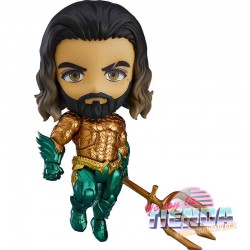 Aquaman ED, DC Comic,...
