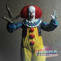 Ultimate Pennywise, It...