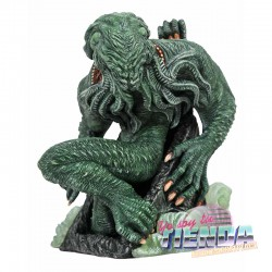 Cthulhu, Lovecraft, Gallery