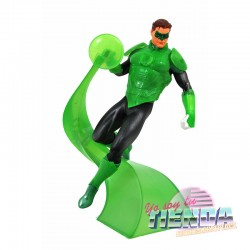 Green Lantern, DC Comic,...