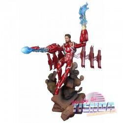 Iron Man, Marvel,...