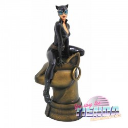 Catwoman, DC Comic, DC Gallery