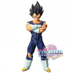 Vegeta, Dragon Ball, Grandista