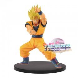 Son Goku Super Saiyan,...