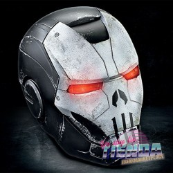 Casco Warmachine The...